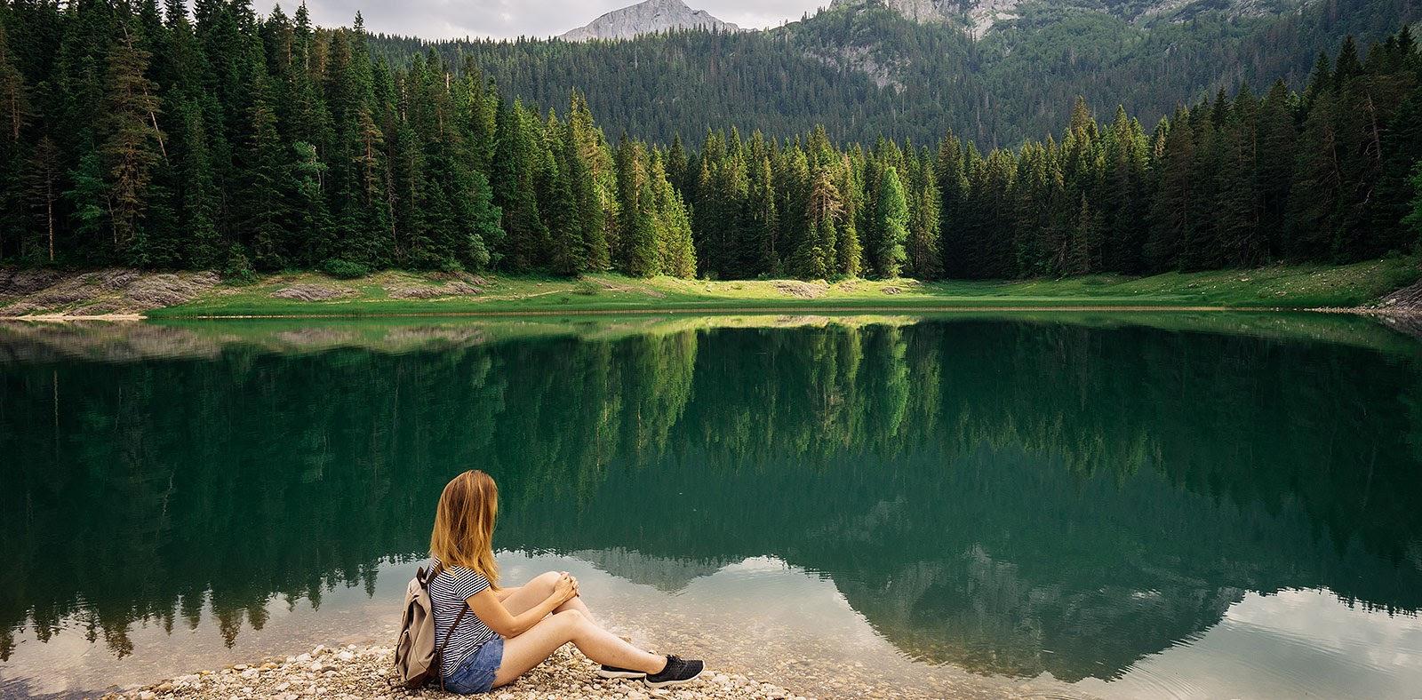 black-lake-montenegro