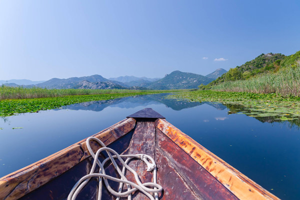 Skadar Lake Montenegro day tour