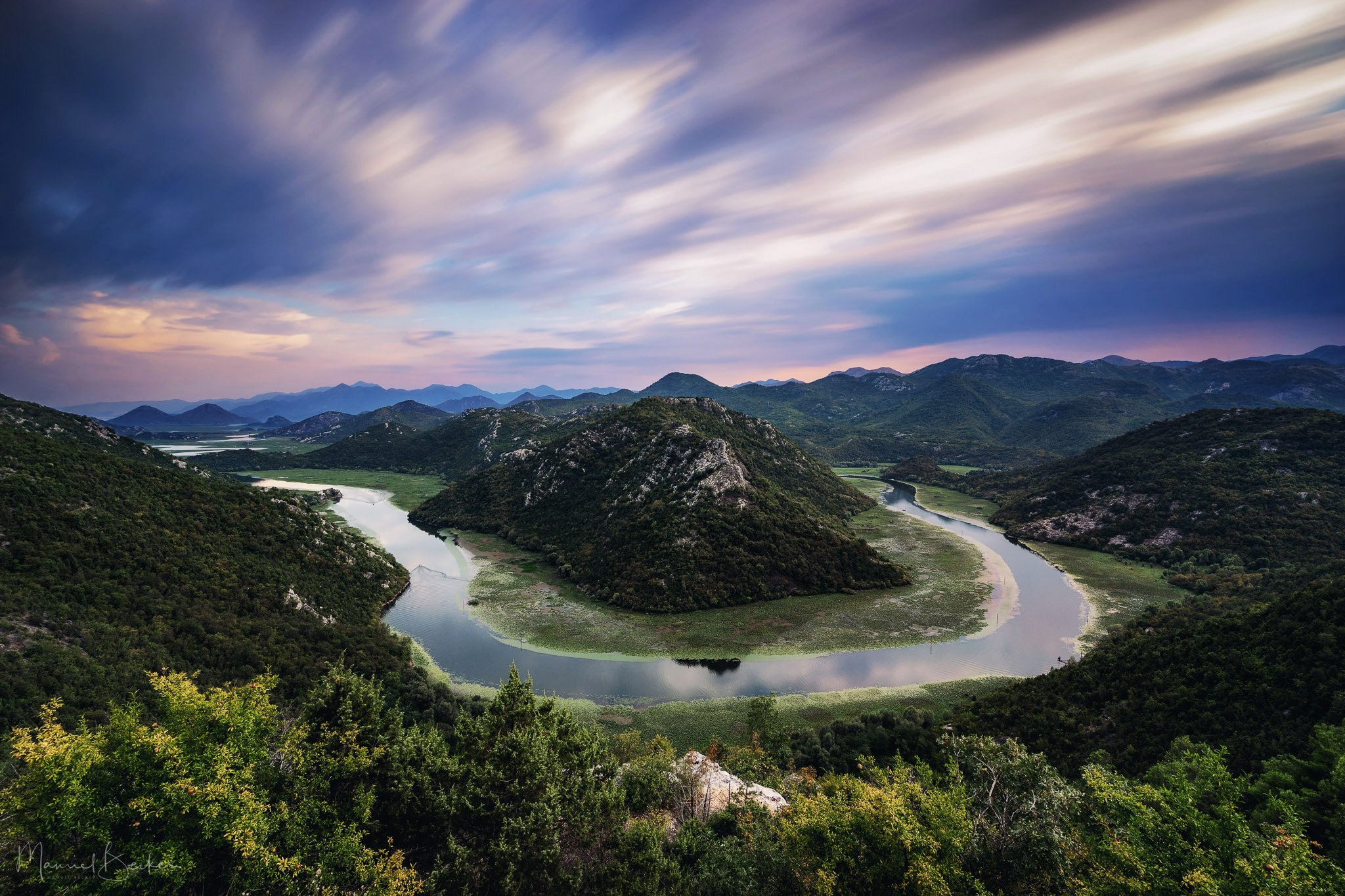 Montenegro Photography day tour