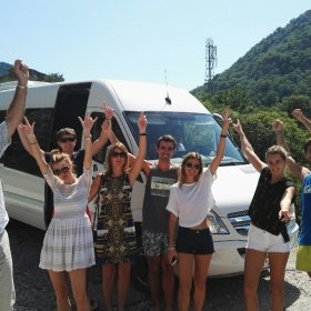 Group Tour Kotor Montenegro