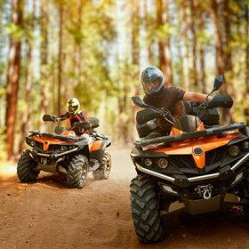 Quad Tours Adventure Montenegro