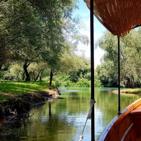 Skadar Lake National Park Day Tour