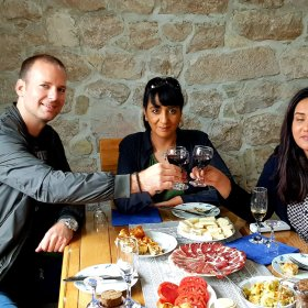 Wine Tour Skadar Lake Tour
