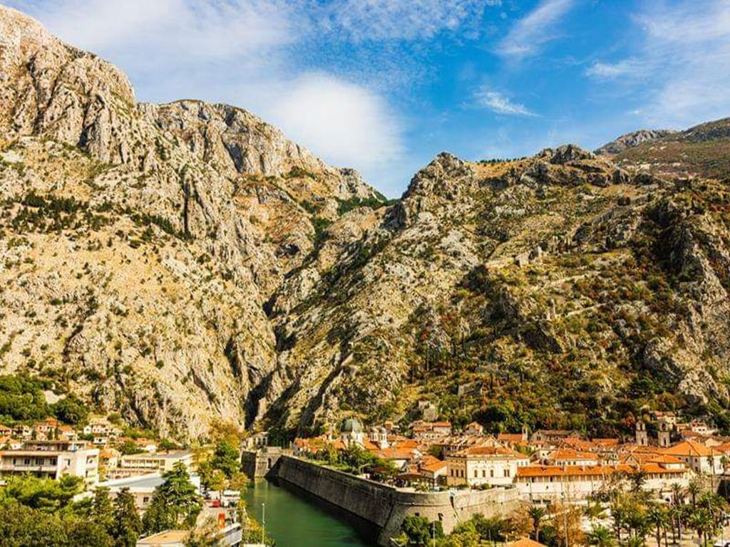 Kotor Old Town Excursion