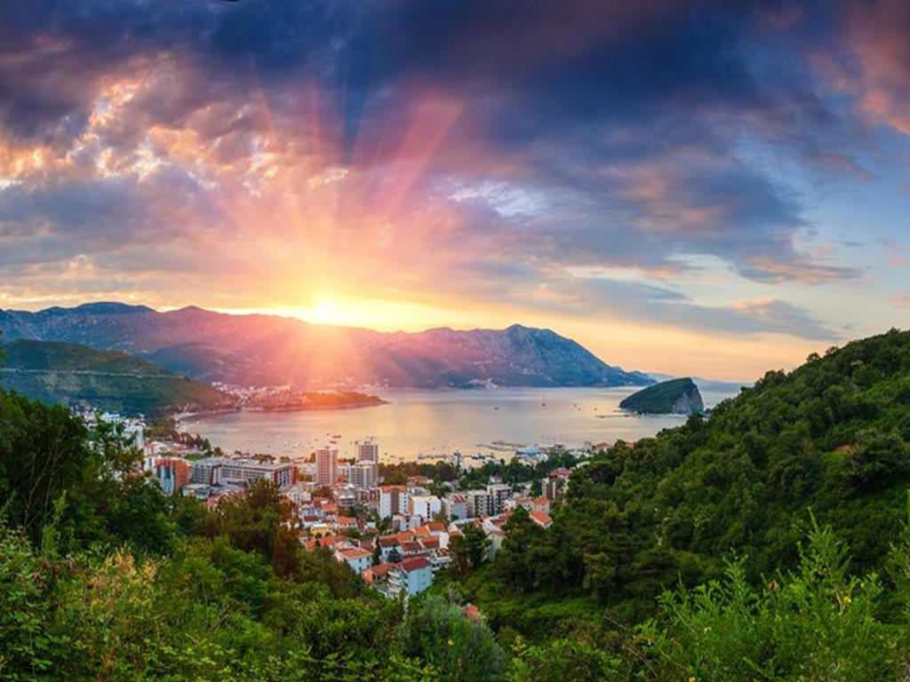 Panoramic Montenegro Tour