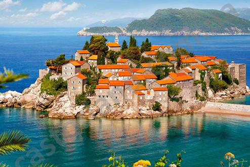 Short Montenegro day tour