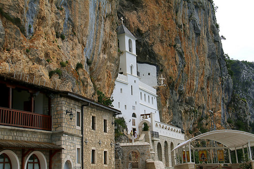 Panoramic and Monasteries Tour