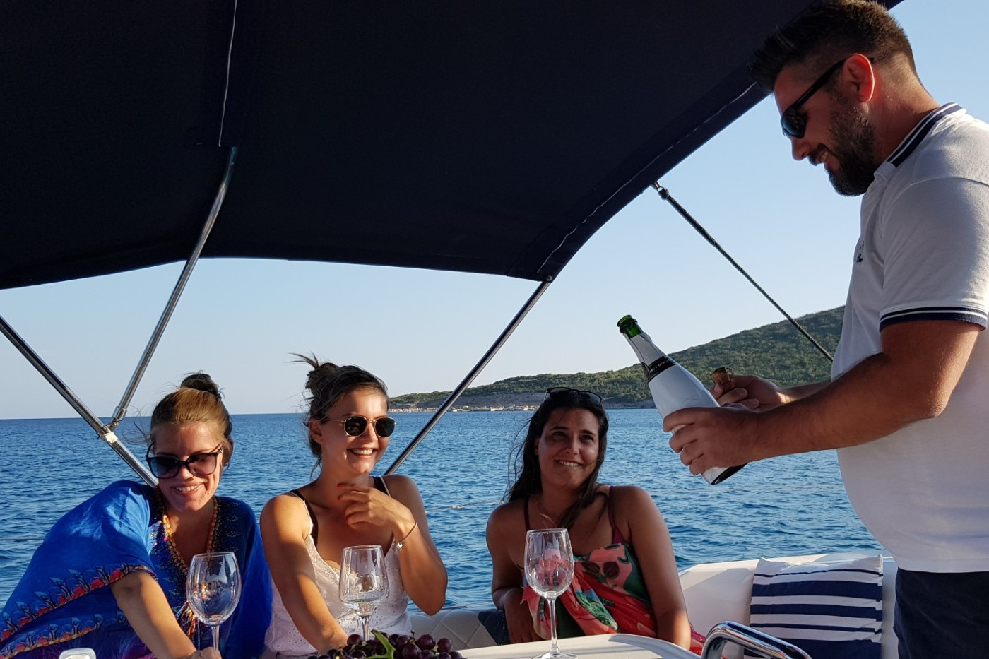 Sailing Tours Montenegro Boka Bay